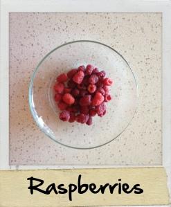 Raspberrries